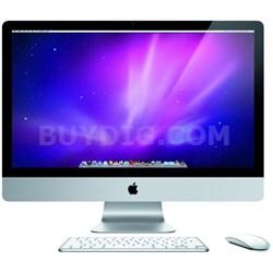 "MB952LL/A iMac with 27"" Screen Desktop Computer - Manufacturer Refurbished"