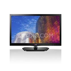 """22"""" Class 1080p LED HDTV"""