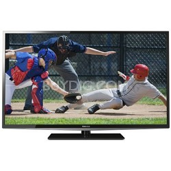 46 inch LED 1080p HDTV 120Hz (46L5200U)