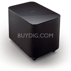 SWFBR100/B Wireless Subwoofer (Black)