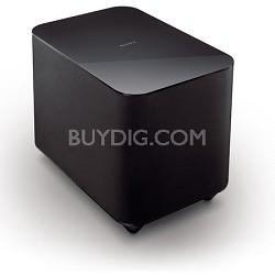 SWFBR100/B Wireless Subwoofer (Black)