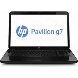 "Pavilion 17.3"" g7-2220us Notebook PC - AMD A6-4400M Accelerated Processor"