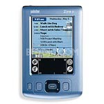 Zire 31 Handheld 16MB w/ MP3 Player (MP3 requires SD memory card)