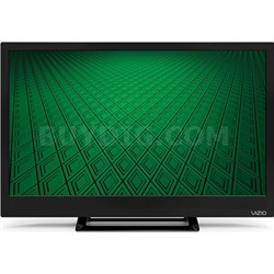 D24hn-D1 - D-Series 24-Inch Edge-Lit LED TV - OPEN BOX