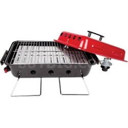 11,000 BTU Portable Propane Barbecue Grill - 040