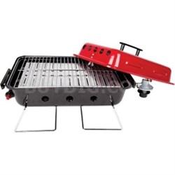 11,000 BTU Portable Propane Barbecue Grill - 040