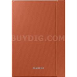 EF-BT550BOEGUJ - Galaxy Tab A 9.7-inch Book Cover - Orange
