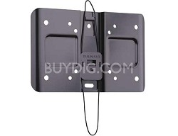 "VSL12 - Super Slim Low Profile Flat Wall Mount for 13"" - 26""  Flat-panel TV's"