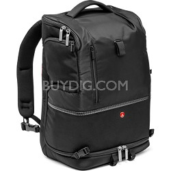 Advanced Tri DSLR Camera Backpack - Large (Black)