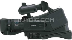 AG-DVC20 3-CCD DV PROLINE Shoulder-Mount Camcorder (Open Box)