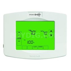 Z-Wave Enabled Programmable Thermostat (RTH8580ZW1001)