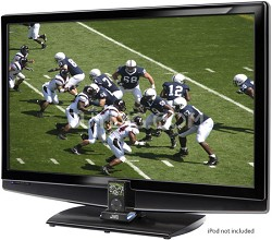 "LT-47P789 - 47"" High Definition 1080p LCD TV w/ iPod Dock"