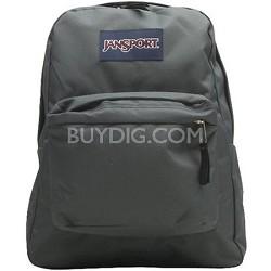 Superbreak Backpack - Forge Grey (T501)