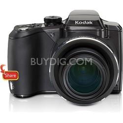 """EasyShare Z981 14MP 3"""" LCD 26x Zoom Digital Camera (Black)"""