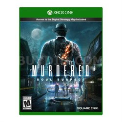 Murdered SoulSuspect Replen X1
