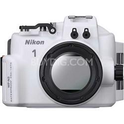 WP-N3 Waterproof Housing for Nikon 1 J4 or S2 Camera