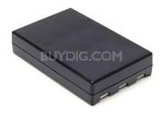 NB-1L 850mAh Lithium Battery f/ Canon Powershot S410/S500