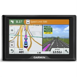 Drive 50 GPS Navigator (US and Canada) - 010-01532-08