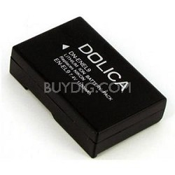DN-ENEL9 Lithium Ion Digital Camera Battery