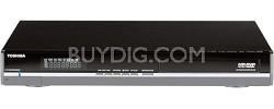 HD-A3 - HD-DVD High-definition DVD Player