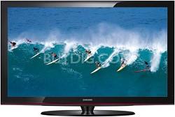 "PN50B450 50"" High-definition Plasma TV"