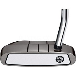 "Odyssey White Ice Core Rossie 35"" Right Hand Putter 73029852535"