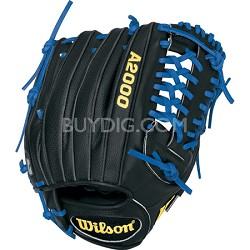 A2000 SuperSkin CJW Fielding Glove - Right Hand Throw - Size 12""
