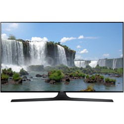 UN50J6300 - 50-Inch Full HD 1080p 120hz Slim Smart LED HDTV - Refurbished