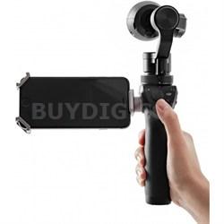Osmo Handheld 4K Camera and 3-Axis Gimbal