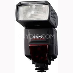 EF-610 DG Super Flash for Sony DSLRs