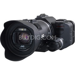 GC-PX100 Full1080p HD Everio Camcorder