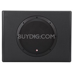 P300-10 Punch Powered Loaded 10-Inch Subwoofer Enclosure