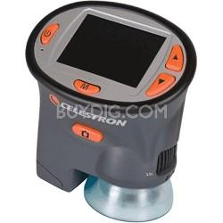 LCD Handheld Digital Microscope
