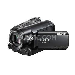 HDR-HC9/1 High Definition HDV Handycam Camcorder