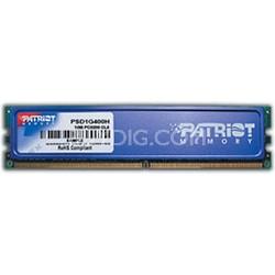 Signature 1GB 400 MHZ H/S