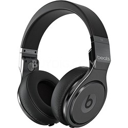 Beats by Dr. Dre Beats Pro Special Edition Detox Headphones - Black (128677)