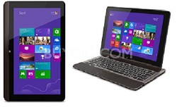 Satellite U925t-S2120 12.5 In Ultrabook (Midnight Brown) Intel Core i5-3337U