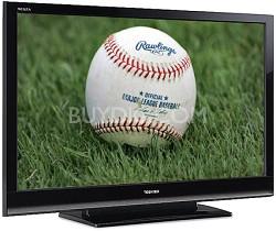 "52XV645U - 52"" High Definition 1080p 120Hz LCD TV"