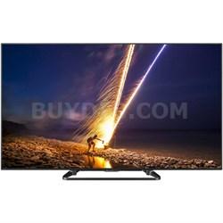LC-60LE660U - 60-inch Aquos 1080p 120Hz Smart LED TV