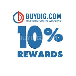 10% REWARDS (Issued 2-4 weeks after product is delivered)