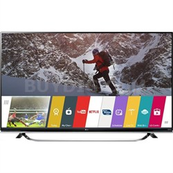 65UF8600 - 65-inch 4K 3D Ultra HD Smart LED TV with web OS 2.0