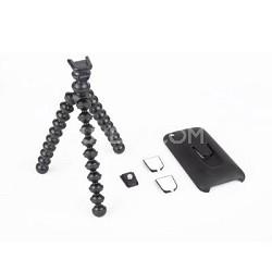 Gorillamobile Flexible Tripod for iPhone GM2-01EN