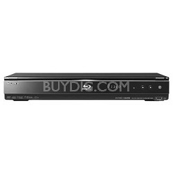 BDP-N460 Blu-ray Disc and DVD Player - OPEN BOX