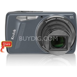 "EasyShare M580 14MP 3.0"" LCD Digital Camera (Blue)"