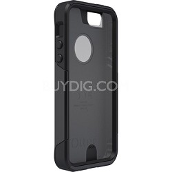 Commuter Case for iPhone 5 (Black)