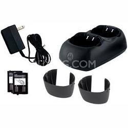 53616 - 2-Way Radio Nimh Battery Upgrade Kit
