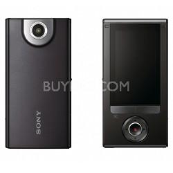 MHS-FS1 Bloggie Pocket HD 4GB Black Camera Camcorder w/ 5MP stills - OPEN BOX