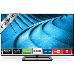 P502ui-B1E - P-Series 50-Inch 2160p 120Hz Ultra HD 4K LED Smart TV