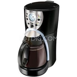 ISX43 - 12-Cup Programmable Coffeemaker