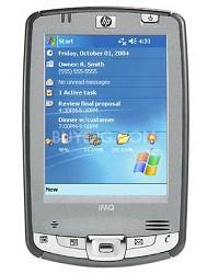 iPAQ hx2415 Pocket PC